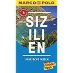 MARCO POLO Reiseführer Sizilien, Liparische Inseln Reisen mit Insider-Tipps. Inkl. kostenloser Touren-App und Events&News