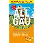 MARCO POLO Reiseführer Allgäu Reisen mit Insider-Tipps. Inklusive kostenloser Touren-App & Update-Service