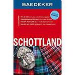 Baedeker Reiseführer Schottland mit GROSSER REISEKARTE