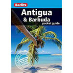 Berlitz Antigua and Barbuda Pocket Guide (Berlitz Pocket Guides)