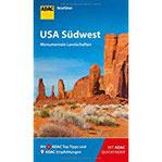 ADAC Reiseführer USA Südwest Der Kompakte mit den ADAC Top Tipps und cleveren Klappkarten