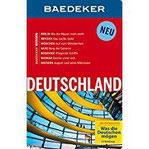 Baedeker Reiseführer Deutschland Mit Extrakapitel Was die Deutschen mögen - 15 Hitlisten