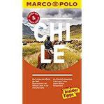 MARCO POLO Reiseführer Chile, Osterinsel Reisen mit Insider-Tipps. Inklusive kostenloser Touren-App & Update-Service