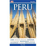 Vis-à-Vis Reiseführer Peru mit Mini-Kochbuch zum Herausnehmen