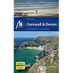 Cornwall & Devon Reiseführer mit vielen praktischen Tipps.