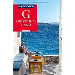 Baedeker Reiseführer Griechenland mit praktischer Karte EASY ZIP