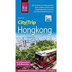 Reise Know-How CityTrip Hongkong Reiseführer mit Faltplan und kostenloser Web-App