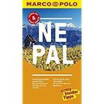 MARCO POLO Reiseführer Nepal Reisen mit Insider-Tipps. Inklusive kostenloser Touren-App & Update-Service