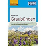 DuMont Reise-Taschenbuch Reiseführer Graubünden mit Online Updates als Gratis-Download
