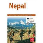 Nelles Guide Reiseführer Nepal (Nelles Guide Deutsche Ausgabe)
