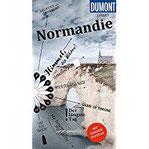 DuMont direkt Reiseführer Normandie Mit großem Faltplan