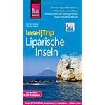 Reise Know-How InselTrip Liparische Inseln (Lìpari, Vulcano, Panarea, Stromboli, Salina, Filicudi, Alicudi) Reiseführer mit Insel-Faltplan und kostenloser Web-App