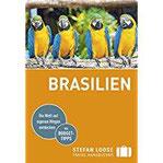 Stefan Loose Reiseführer Brasilien mit Reiseatlas