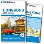 MERIAN live! Reiseführer Hongkong und Macau Mit Extra-Karte zum Herausnehmen