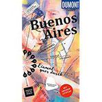 DuMont Direkt Reiseführer Buenos Aires Mit großem Cityplan