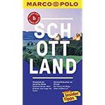 MARCO POLO Reiseführer Schottland Reisen mit Insider-Tipps. Inklusive kostenloser Touren-App & Update-Service