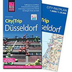 Reise Know-How CityTrip Düsseldorf Reiseführer mit Faltplan und kostenloser Web-App