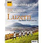 ADAC Reisemagazin Luzern und Vierwaldstätter See