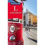 Baedeker Reiseführer Lissabon mit praktischer Karte EASY ZIP