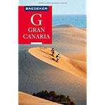 Baedeker Reiseführer Gran Canaria mit praktischer Karte EASY ZIP
