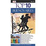 Top 10 Reiseführer Buenos Aires mit Extrakarte