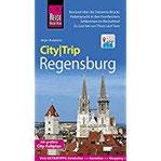 Reise Know-How CityTrip Regensburg Reiseführer mit Stadtplan und kostenloser Web-App