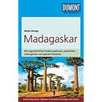 DuMont Reise-Taschenbuch Reiseführer Madagaskar mit Online-Updates als Gratis-Download