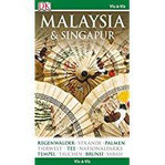 Vis-à-Vis Reiseführer Malaysia & Singapur mit Mini-Kochbuch zum Herausnehmen