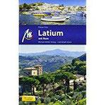 Latium mit Rom Reiseführer Michael Müller Verlag Individuell reisen mit vielen praktischen Tipps.