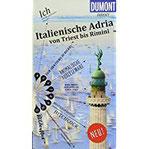 DuMont direkt Reiseführer Italienische Adria Mit großem Faltplan