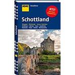 ADAC Reiseführer Schottland Glasgow Edinburgh Innere Hebriden