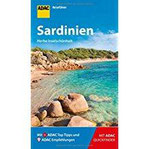 ADAC Reiseführer Sardinien Der Kompakte mit den ADAC Top Tipps und cleveren Klappkarten