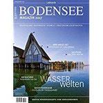 Bodensee Magazin Wasserwelten