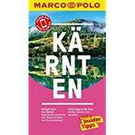 MARCO POLO Reiseführer Kärnten Reisen mit Insider-Tipps. Inklusive kostenloser Touren-App & Events&News