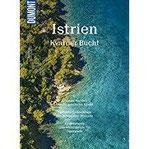 DuMont BILDATLAS Opatija Reiseführer Istrien, Kvarner Bucht Blau und Grün im Wechsel