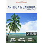 Insight Guides Pocket Antigua & Barbuda (Insight Pocket Guides)