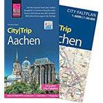 Reise Know-How CityTrip Aachen Reiseführer mit Faltplan und kostenloser Web-App
