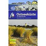Ostseeküste von Lübeck bis Kiel Reiseführer Michael Müller Verlag Individuell reisen mit vielen praktischen Tipps.