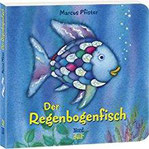 Markus Pfister, Der Regenbogenfisch