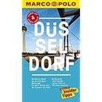 MARCO POLO Reiseführer Düsseldorf Reisen mit Insider-Tipps. Inklusive kostenloser Touren-App & Update-Service