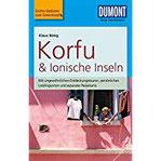 DuMont Reise-Taschenbuch Reiseführer Korfu & Ionische Inseln mit Online-Updates als Gratis-Download