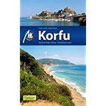 Korfu Reiseführer mit vielen praktischen Tipps.
