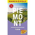 MARCO POLO Reiseführer Piemont, Turin Reisen mit Insider-Tipps. Inklusive kostenloser Touren-App & Update-Service