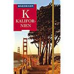 Baedeker Reiseführer Kalifornien mit GROSSER REISEKARTE