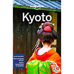 Kyoto City Guide (Lonely Planet Travel Guide)