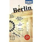 DuMont direkt Reiseführer Berlin Mit großem Cityplan