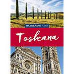Baedeker SMART Reiseführer Toskana