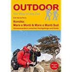 Korsika Mare e Monti & Mare e Monti Sud Genusswandern zwischen Hochgebirge und Küste (OutdoorHandbuch)