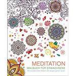 Malen und entspannen Meditation