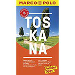 MARCO POLO Reiseführer Toskana Reisen mit Insider-Tipps. Inklusive kostenloser Touren-App & Events&News